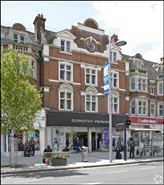 2,180 SF High Street Shop for Rent  |  81 - 83 Pier Avenue, Clacton On Sea, CO15 1QE