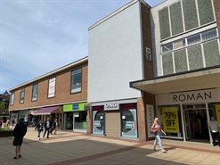 1,488 SF Shopping Centre Unit for Rent  |  11 Mill Lane, Solihull, B91 3AR