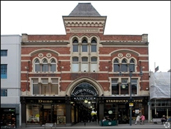 1,412 SF High Street Shop for Rent  |  Unit 10-12, Thorntons Arcade, Leeds, LS1 6LQ