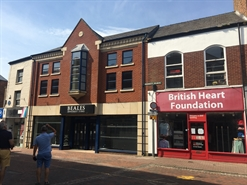 13,475 SF High Street Shop for Rent  |  7 Market Place, Spalding, PE11 1SL