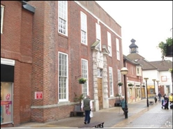 1,279 SF Shopping Centre Unit for Rent  |  Culver Square Shopping Centre, Colchester, CO1 1WG