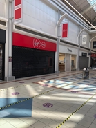 741 SF Shopping Centre Unit for Rent  |  Unit 19, One Stop Shopping Centre, Perry Barr, B42 1AA
