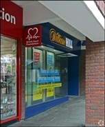 1,243 SF High Street Shop for Rent  |  71 High Street, Andover, SP10 1LP