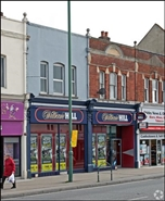 1,337 SF High Street Shop for Rent  |  67 - 69 Shirley High Street, Southampton, SO15 3NP
