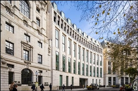 1,100 SF High Street Shop for Rent  |  8 Finsbury Circus, London, EC2M 7DH