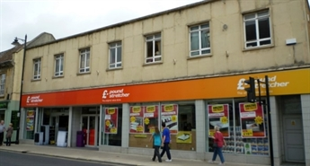 5,613 SF High Street Shop for Rent  |  20/22 High Street, Melksham, SN12 6LA