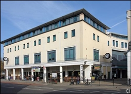 950 SF High Street Shop for Rent  |  Unit Su5, London, SE10 9EJ