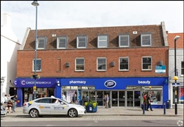968 SF High Street Shop for Rent  |  25 & Part 26A Market Place, Boston, PE21 6EH