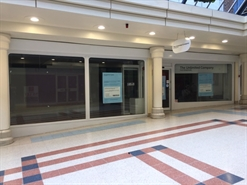 1,115 SF Shopping Centre Unit for Rent  |  Unit 20, Chantry Way, The Chantry Centre, Andover, SP10 1LX