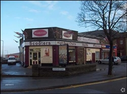 805 SF Out of Town Shop for Rent  |  170 - 176 Norman Lane, Bradford, BD2 2JU