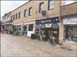 750 SF High Street Shop for Rent  |  47 High Street, Stamford, PE9 2BD