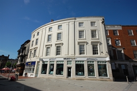 890 SF High Street Shop for Rent  |  23-24 Market Place, Reading, RG1 2DE