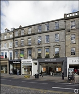 707 SF High Street Shop for Rent  |  37A George Street, Edinburgh, EH2 2HN