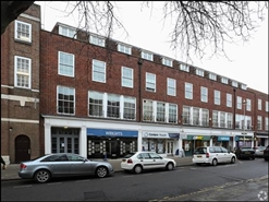 662 SF High Street Shop for Rent  |  34 Stonehills, Welwyn Garden City, AL8 6PD