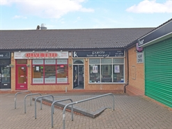 1,387 SF Shopping Centre Unit for Rent  |  Unit 1, Keldgate Shopping Centre Lincoln Way, Beverley, HU17 8RH