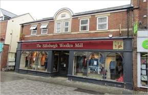 2,528 SF High Street Shop for Rent  |  4 - 8 Maidenhead Street, Hertford, SG14 1DR