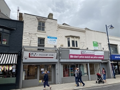 3,216 SF High Street Shop for Rent  |  27/31 High Street, Whitstable, CT5 1AP