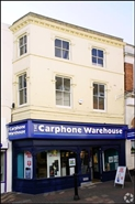 1,006 SF High Street Shop for Sale  |  21 Fore Street, Bridgwater, TA6 3NH