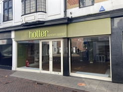 1,248 SF High Street Shop for Rent  |  26 Tavern Street, Ipswich, IP1 3AS