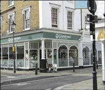1,098 SF High Street Shop for Rent  |  18 Fore Street, Hertford, SG14 1BZ