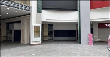 2,812 SF Shopping Centre Unit for Rent  |  Buttermarket Shopping Centre, Ipswich, IP1 1DT