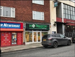 526 SF High Street Shop for Rent  |  237 Hoylake Road, Moreton, Wirral, CH46 0PF