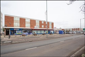 790 SF Shopping Centre Unit for Rent  |  2150A Coventry Road, Birmingham, B26 3JB