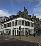 2,788 SF High Street Shop for Rent  |  118 Princes Street, Edinburgh, EH2 4AA