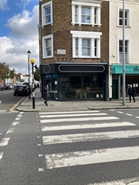 1,320 SF High Street Shop for Rent  |  35 EARLS COURT ROAD, EARLS COURT, LONDON, W8 6ED