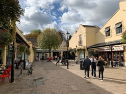 8,552 SF Shopping Centre Unit for Rent  |  Unit 11 Westway Shopping Centre, Frome, BA11 1BS