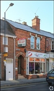 988 SF High Street Shop for Rent  |  36 Greenhill Street, Stratford Upon Avon, CV37 6LE