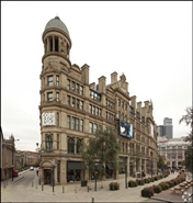 2,601 SF Shopping Centre Unit for Rent  |  Unit 2, The Corn Exchange, Manchester, M4 3TR