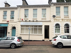 678 SF Out of Town Shop for Rent  |  5 Lucius Street, Torquay, TQ2 5UW