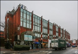 1,776 SF Shopping Centre Unit for Rent  |  Unit 5, Ealing Broadway Centre, London, W5 5JY