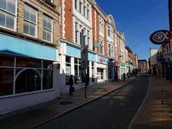 13,100 SF High Street Shop for Rent  |  Unit 2, 17-33 Long Wyre Street, Colchester, CO1 1LJ