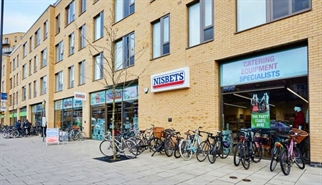 2,938 SF High Street Shop for Rent  |  Unit 1a, The Marque, Cambridge, CB1 7AA