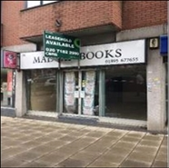 393 SF High Street Shop for Rent  |  Jebsen House, Ruislip, HA4 7BD