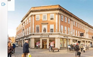 High Street Shop for Rent  |  4 New Street 1st & 2nd Floor, York, YO1 8RA