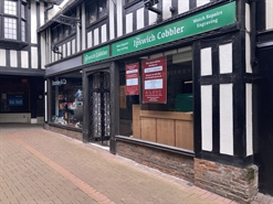 170 SF High Street Shop for Rent  |  14 The Thoroughfare, Ipswich, IP1 1BY