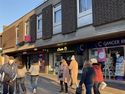 1,520 SF High Street Shop for Rent  |  45 High Street, Rayleigh, SS6 7EW