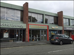 1,432 SF High Street Shop for Rent  |  Unit 4, The Curve, Wirral, CH60 7SE