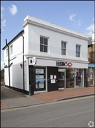 1,650 SF High Street Shop for Rent  |  6 Station Road, Egham, TW20 9LH