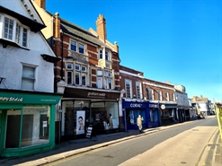 981 SF High Street Shop for Rent  |  31 London Road, Sevenoaks, TN13 1AR