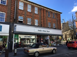 2,759 SF High Street Shop for Rent  |  114B High Street, Watford, WD17 2BJ
