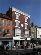 1,692 SF High Street Shop for Rent  |  31 East Street, Chichester, PO19 1HS