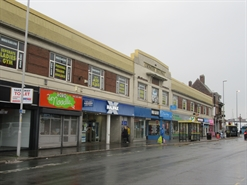 1,074 SF High Street Shop for Rent  |  Unit 8 Coronation Buildings, Wallasey, CH45 4NE