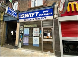 278 SF High Street Shop for Rent  |  10 Clarendon Road, Watford, WD17 1DY