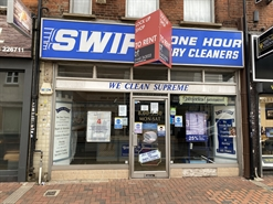 1,259 SF High Street Shop for Rent  |  14 Market Street, Watford, WD18 0PD