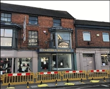 320 SF High Street Shop for Rent  |  13 Wood Street, Stratford On Avon, CV37 6JF
