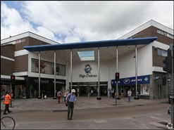 7,031 SF Shopping Centre Unit for Rent  |  High Chelmer Shopping Centre, Chelmsford, CM1 1XG
